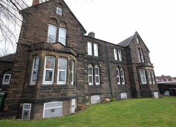 Thumbnail 1 bedroom flat to rent in Rake Lane, Wallasey, Wirral