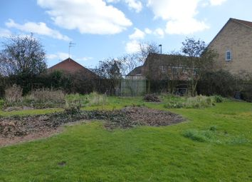 Thumbnail Land for sale in Fairbairn Way, Chatteris