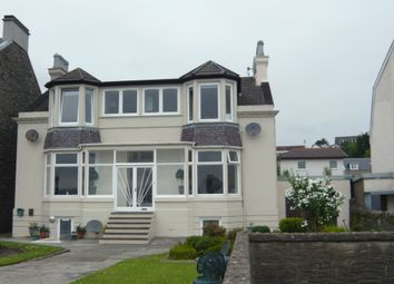 Thumbnail 1 bed flat for sale in Flat 2 111B Alexandra Parade, Dunoon