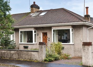 3 bed semi-detached bungalow for sale in Berridale Avenue, Cathcart, Glasgow G44