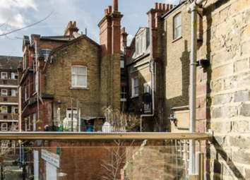 Thumbnail Block of flats for sale in Casson Street, London