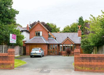 Thumbnail 3 bed detached house for sale in Wigan Road, Standish, Wigan