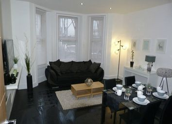 Thumbnail 2 bed flat for sale in 40 Tregonwell Road, Bournemouth, Dorset