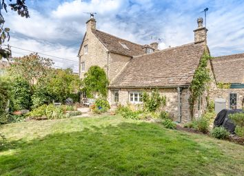 Thumbnail 3 bed cottage for sale in Sopworth, Chippenham