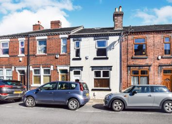2 bed terraced house for sale in Westland Street, Stoke-On-Trent ST4