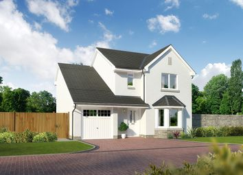 "4 bed detached house for sale in ""Aberfoyle"" at Newlands Drive, Portlethen, Aberdeen AB12"