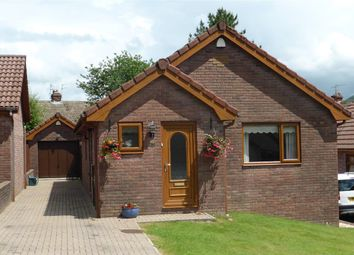 Thumbnail Bungalow for sale in 14 Oakwood Close, Clydach, Clydach