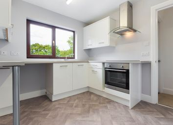 Thumbnail 2 bed maisonette for sale in Folland Court, West Cross