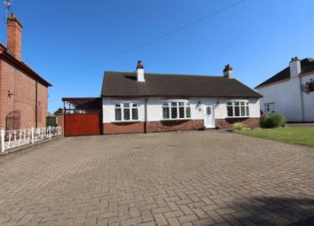 4 bed bungalow for sale in High Road, Chilwell, Beeston, Nottingham NG9