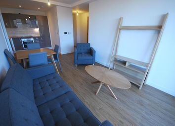 Thumbnail 2 bed flat to rent in Stretford Road, Hulme, Manchester, Lancshire