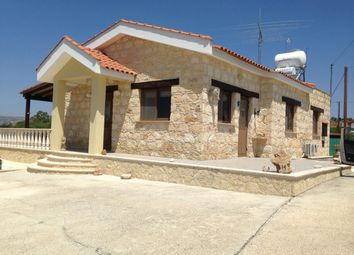 Thumbnail 3 bed bungalow for sale in Polemic, Polemi, Paphos, Cyprus