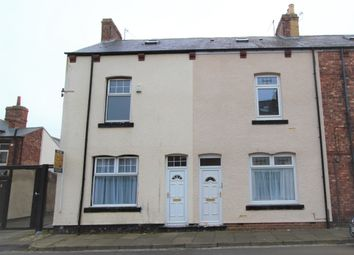 Thumbnail 2 bedroom terraced house to rent in Byron Street, Hartlepool