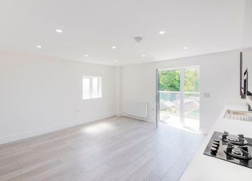 Thumbnail 1 bed flat for sale in Brockley Rise, London