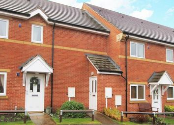 Thumbnail 2 bed flat for sale in Lambourne Court, Jepson Road, Hasland, Chesterfield
