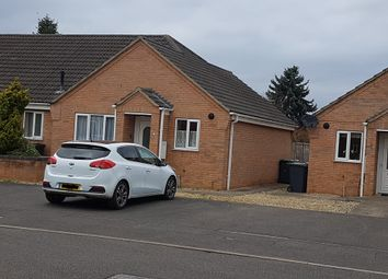 Thumbnail 2 bed bungalow to rent in Finch-Hatton Close, Ruskington