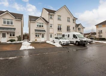 Thumbnail 3 bed end terrace house for sale in Moreland Place, Stirling, Stirlingshire