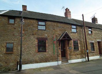 Thumbnail 2 bed property to rent in Green Street, Milton Malsor, Northampton