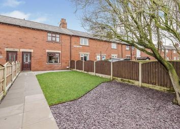 Thumbnail 2 bed terraced house for sale in Preston Road, Coppull, Chorley, Lancashire