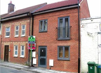Thumbnail 1 bedroom flat to rent in Lime Street, Southampton