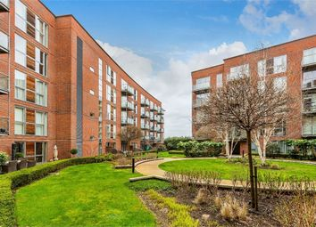 Thumbnail 1 bed flat to rent in The Heart, Walton-On-Thames, Surrey