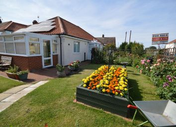 Thumbnail 2 bed detached bungalow for sale in Valley Road, Dovercourt, Essex