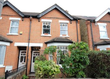 Thumbnail 3 bed semi-detached house for sale in College Avenue, Slough