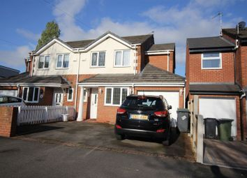 Thumbnail 3 bed semi-detached house for sale in Pensby Road, Pensby, Wirral