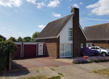 2 bed detached house for sale in Western Avenue, Felixstowe IP11