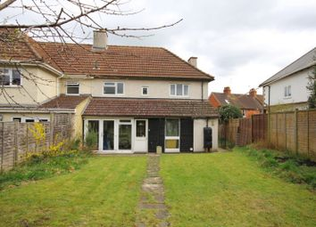 Thumbnail 3 bedroom semi-detached house for sale in Harpsden Road, Henley-On-Thames