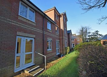 Thumbnail 1 bedroom property for sale in Willow Court, Ackender Road, Alton, Hampshire