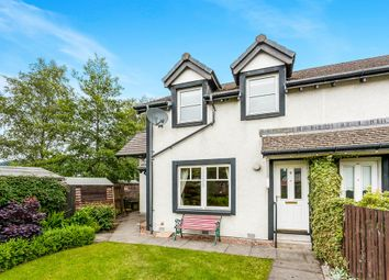 Thumbnail 3 bed semi-detached house for sale in Glengyle Place, Callander