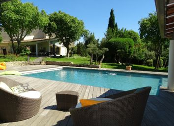 Thumbnail 4 bed property for sale in Nimes, Gard, France