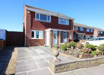 Thumbnail 2 bed semi-detached house to rent in Dawlish Drive, Southport