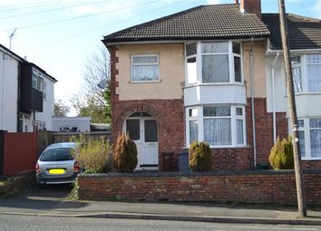 Thumbnail 3 bed semi-detached house to rent in Imex Business Park, Upper Villiers Street, Wolverhampton