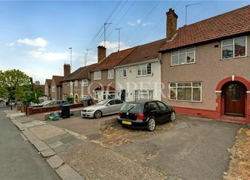 Thumbnail 3 bed terraced house for sale in Nutfield Road, London