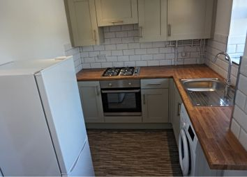 Thumbnail 2 bed terraced house to rent in Cornwall Street, Cardiff