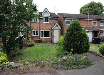 Thumbnail 1 bedroom end terrace house for sale in Canterbury Close, Yate, Bristol