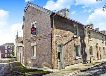 Thumbnail 2 bed end terrace house for sale in 26 Findlay Place, Workington, Cumbria