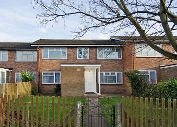 Thumbnail 2 bed flat for sale in Cedar Road, Chasetown, Burntwood