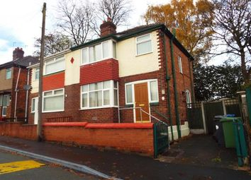 Thumbnail 3 bed property for sale in Ivy Street, Runcorn, Cheshire