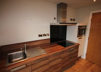 Thumbnail 1 bed flat to rent in I Quarter, Blonk Street, Sheffield