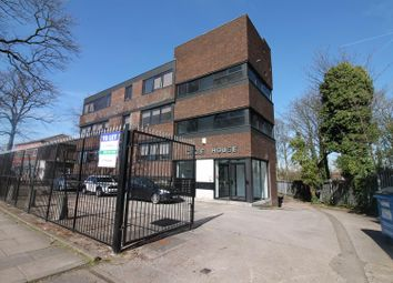 Thumbnail 1 bed flat to rent in Lostock Road, Urmston, Manchester