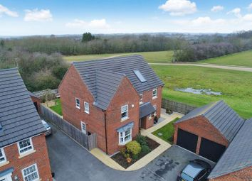Thumbnail 5 bed detached house for sale in Woodlands Park, Pickering