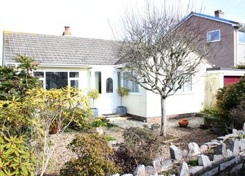 Thumbnail 2 bed detached bungalow for sale in Southland Park Crescent, Wembury, Plymstock, Plymouth