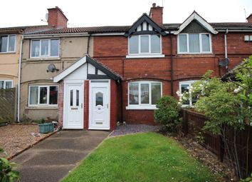 Thumbnail 3 bed property for sale in Norman Crescent, New Rossington, Doncaster