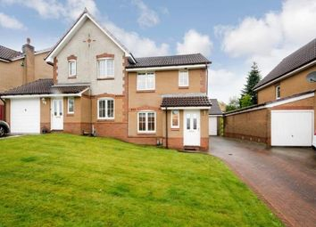 Thumbnail 3 bed semi-detached house for sale in St. Andrews Drive, Bearsden, Glasgow, East Dunbartonshire