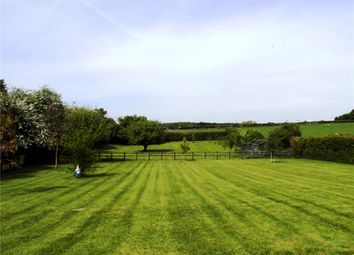 Thumbnail 4 bed detached house for sale in Lyeway Lane, Ropley, Alresford, Hampshire