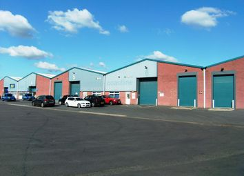Thumbnail Light industrial to let in Unit 5, Airfield Way, Christchurch, Dorset
