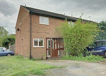 Thumbnail 2 bed semi-detached house for sale in Atherton End, Sawbridgeworth, Hertfordshire