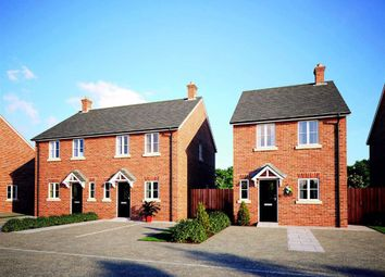 Thumbnail 2 bed semi-detached house for sale in Bredlands Lane, Canterbury, Kent